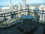Lounge Room Balcony