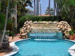 80 Foot swimming pool