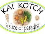 Come get your slice of paradise at Kai Kotch!