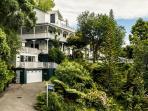 Marlin House - 1950's Kauri Villa
