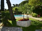 The best goal of Vila Nautica are well kept gardens