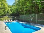 Golf Creek Pool
