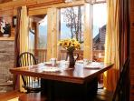 Country Cabin Dining