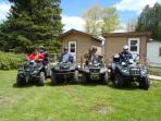 Spring ATV Group