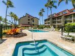 Kapaa Shore Hot Tub & Heated Pool