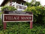 Village Manor in Kapaa