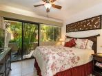 Master Bedroom Suite with Queen Bed