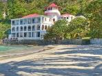 STERLING HOUSE 5 STAR BEACH LUXURY/POOL LONG BAY