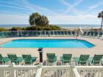 The Grand Pavilion Pool, Free Access, Oceanfront