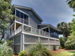 Large Open Deck, Two Screen Porches, Fantastic!