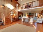 Spacious Living, With Classic Sullivan's Design!