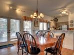 Fabulous Dining Area, Spacious and Comfortable!