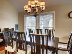 Dining Room, Room For Your Entire Party!
