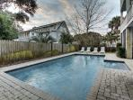 Dip your Toes in your Private Pool