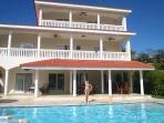 Luxury 6 bedroom villas at 5 Star All-Inclusive  Resort