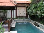 Come and stay at beautiful Villa Heliconia.