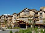 Located just a short 30-minute drive to Whistler BC, North America's premier mountain destination