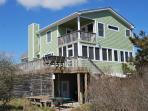 5 bedroom Beach House Corolla NC close to beach