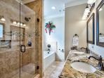 Master Bedroom Full Bath