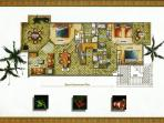 Floor plan of apartment 120M2