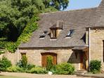 Rafters at The Manor House (sleeps 2) - award winning accommodation in Broadway, the Cotswolds.