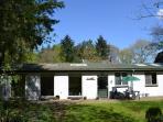'De Paardenstal', luxe bungalow.