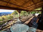 Guest Favorite Private Log Cabin*HUGE VIEW*HotTub