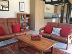 Open plan lounge,kitchen,diner