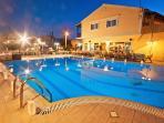 Dominoes Hotel Apartments Pool