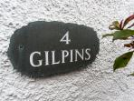 GILPINS, Staveley, Nr Windermere