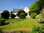 Large house for holidays-Anglesey