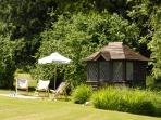 Carmarthenshire rural retreat