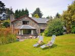 Holiday cottage North Wales near Harlech