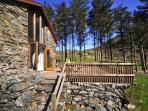 Romantic holiday cottage Snowdonia