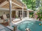 Hideaway relaxation at Love Villa 1