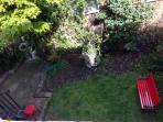..Rear Garden