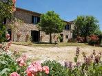 Detached villa with private pool amenities at 500m