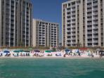 Shoreline Towers