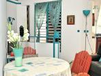 Sallon/Living room