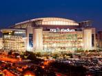 NRG Park, NRG Center, NRG Stadium