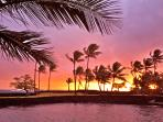 Ocean Access Sunrise.