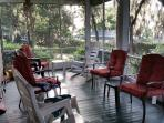 Southern Hospitality in Large Home