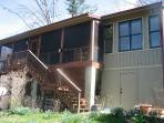 Beautiful Lake Summit Home And Boathouse