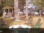 Douglas Lakefront Cottage