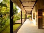 Villa in Ubud, Bali for yoga & art