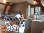 Suite Calville d'aout (5p)