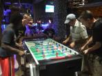 or major league foosball for the true athletes