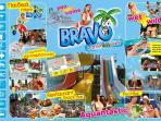 Bravo Water Park in Ammoudara