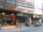 24lh hotel Bangkok -Street View