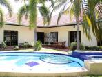 Villas for rent in Hua Hin: V5014